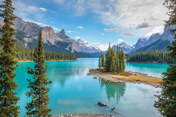 10 Photos That Will Make You Want to Visit Canada